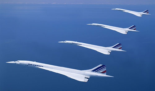 air france concorde wallpaper - photo #23