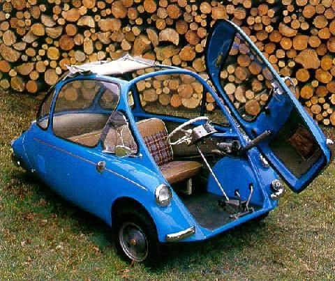 Bubble Car For Sale Ebay